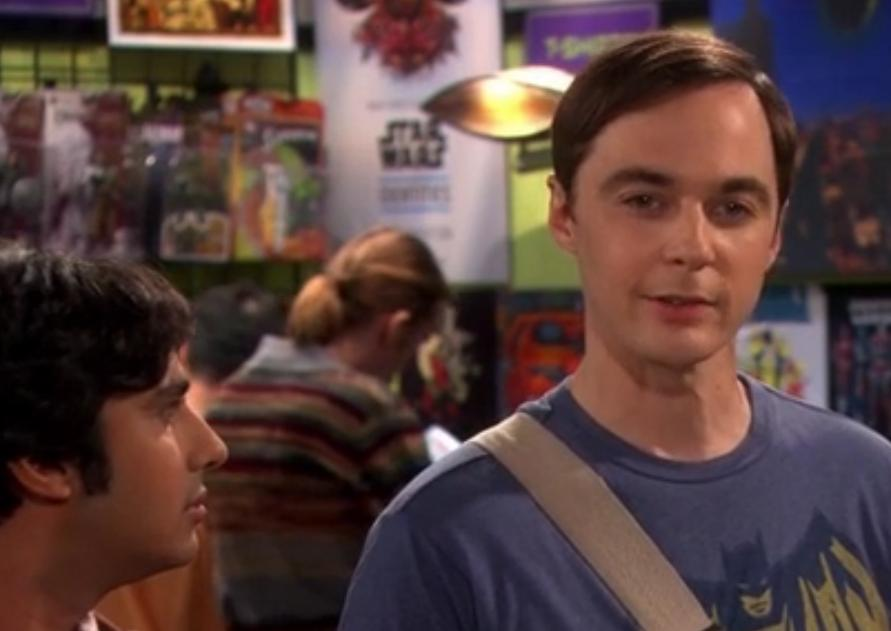 """THE BIG BANG THEORY """"The Date Night Variable"""" Review (6×01) (1/6)"""