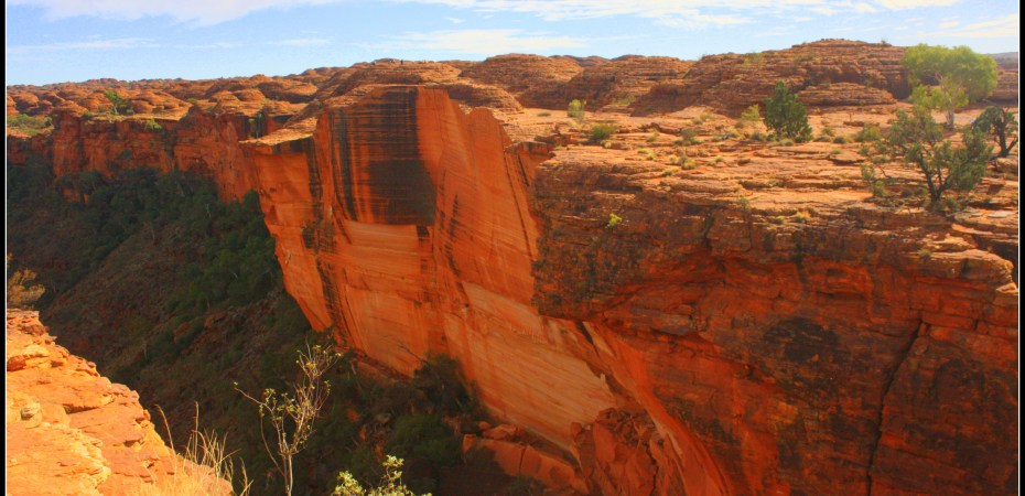 The Kings Canyon