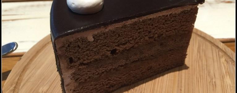Sache Torte