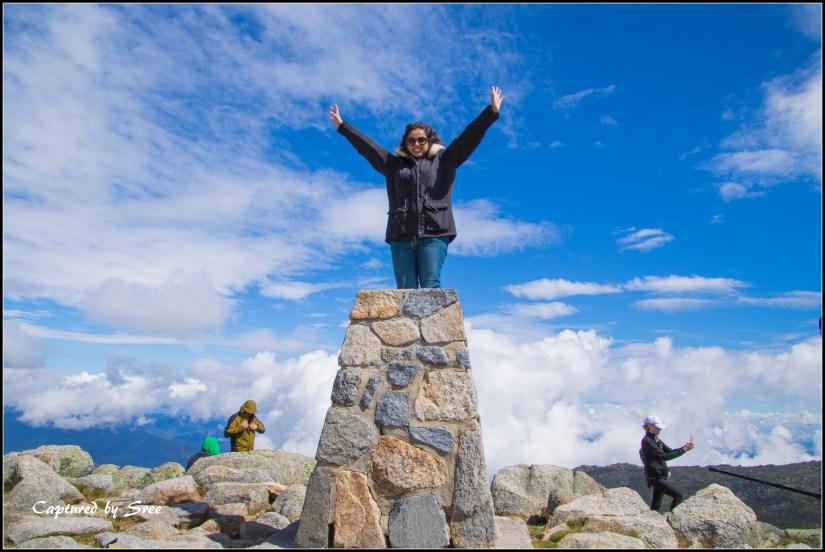 Mount Kosciuszko - A dream come true!