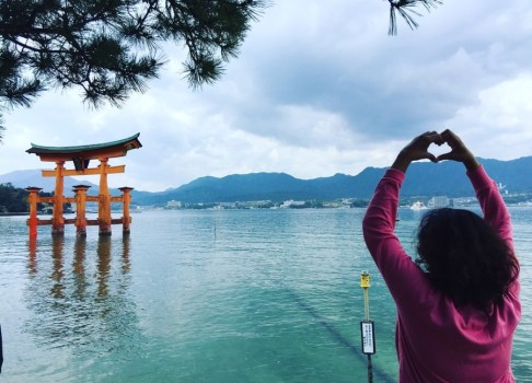 10 Instagram photos that prove Japan should be your next destination!