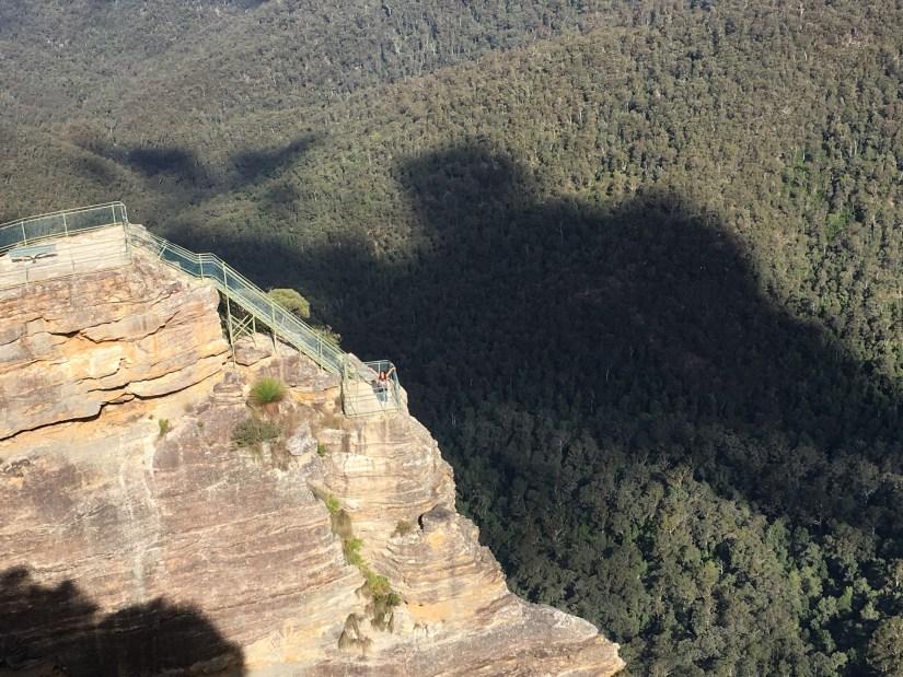 Pulpit Rock lookout (Blue Mountains)