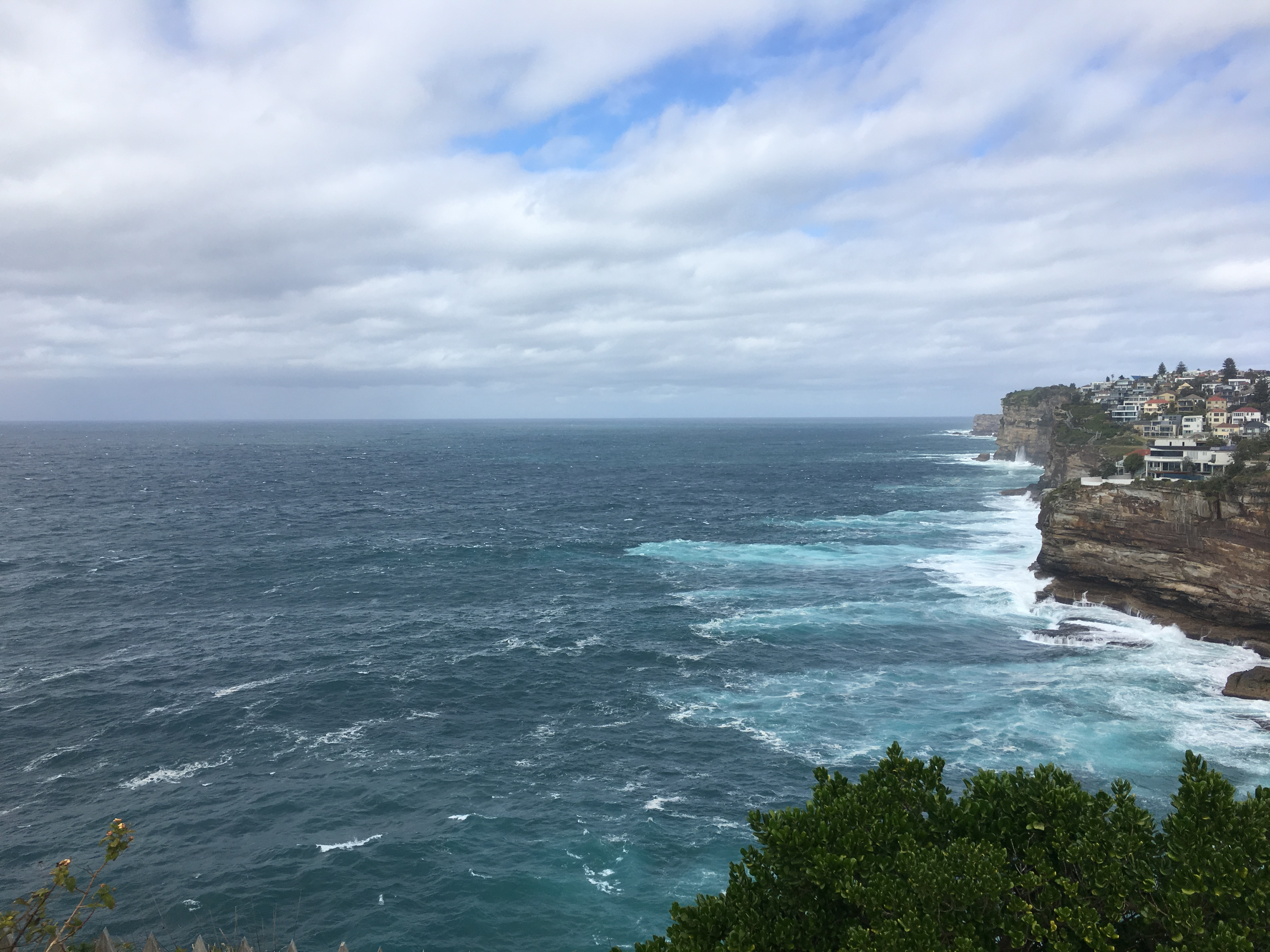 how to get to watsons bay by public transport