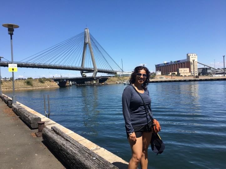 The Seven Bridges Walk