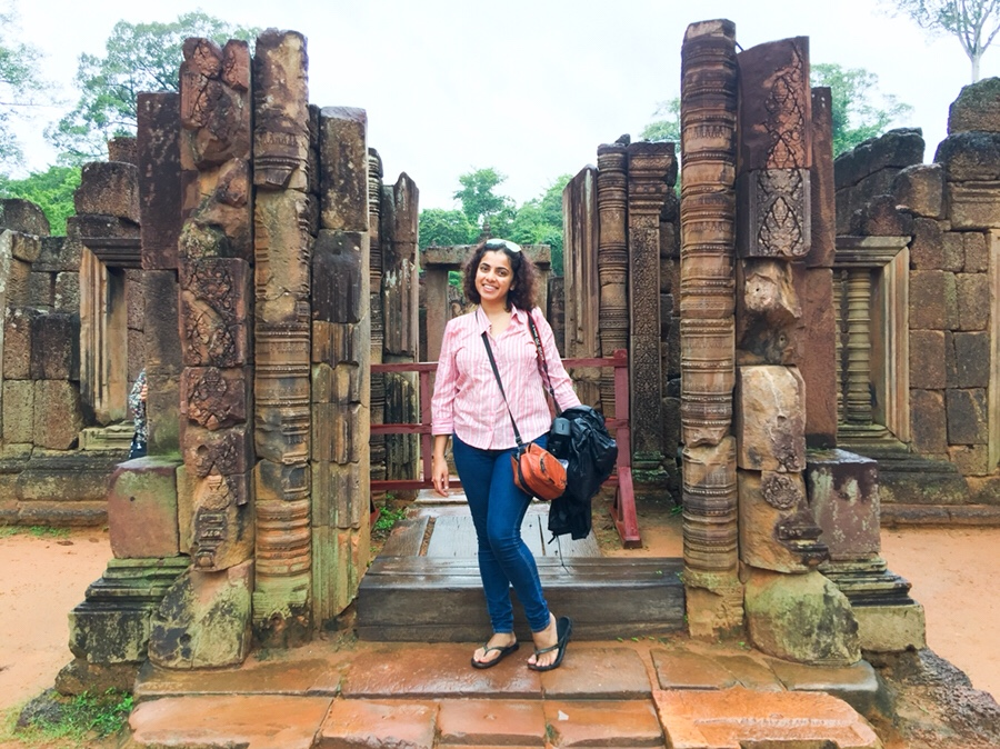 Solopassport - Indian Solo female traveler
