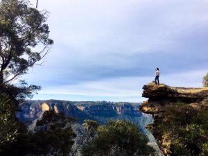 Guide | Castle Head Walk (Blue Mountains)