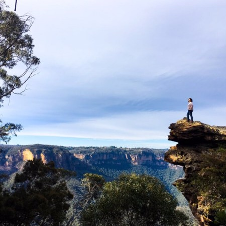 Guide | Castle Head Walk (Blue Mountains)