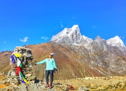 Mt Everest Base Camp – Complete Guide!