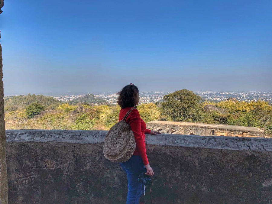 Rani Durgavati Fort Jabalpur - Madhya Pradesh