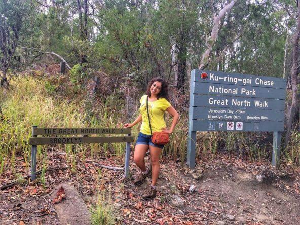 Great North Walk (Sydney)