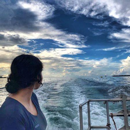 PADI Open Water Scuba Diver - Samoa