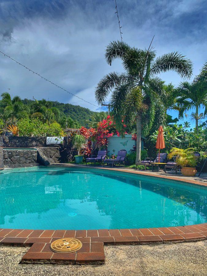 Review | Le Manumea Resort (Samoa)