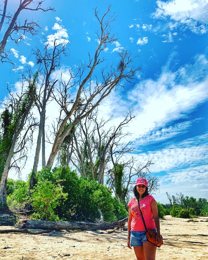 Arnhem Land - day trips from Darwin