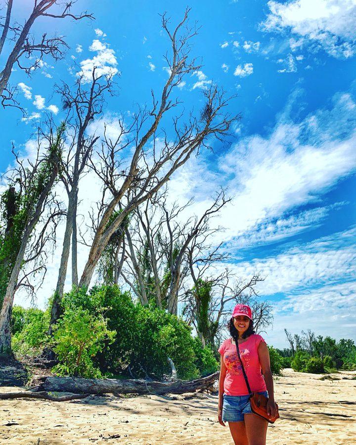 Arnhem Land - day trips from Darwin