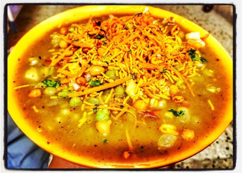 Masala Puri Bangalore (Bangalore's food guide)