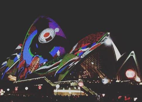 What's on Sydney?