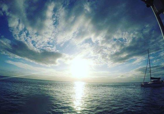 Travel Guide: Moreton Island