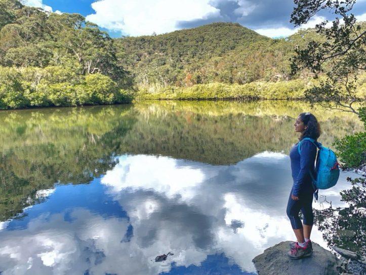 Ku-ring-Gai national park - Bobbin Head Track Hike
