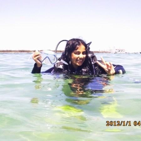 Queensland Scuba Diving Company in Gold Coast