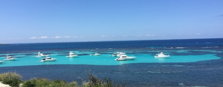 Travel Guide | Rottnest Island (Australia)