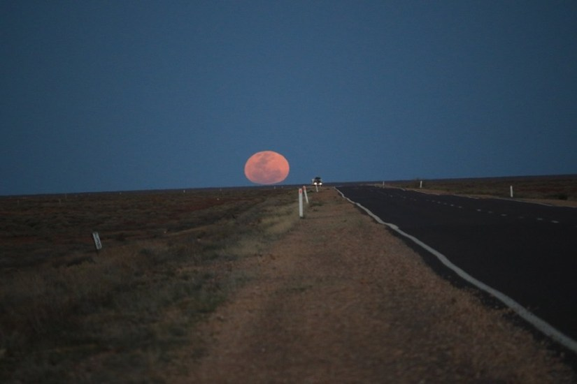Memorable experiences from Coober Pedy
