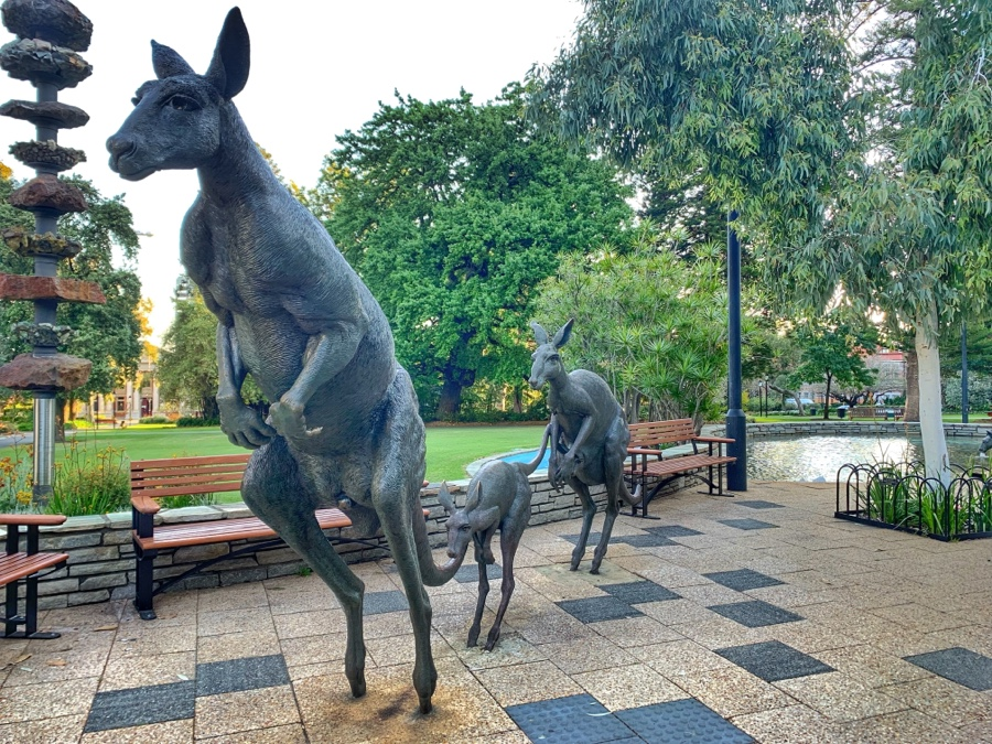 Perth | Western Australia
