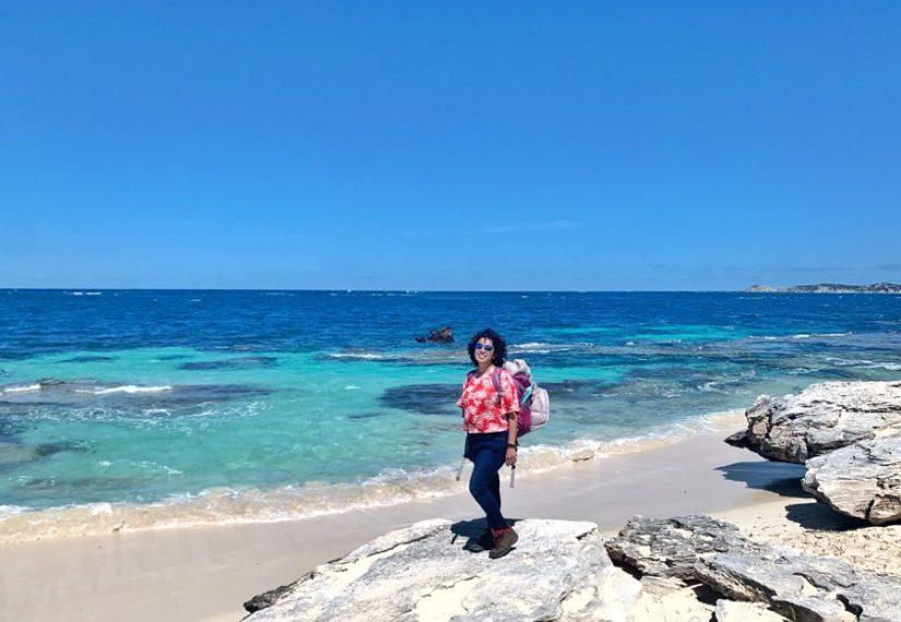 Rottnest Island   Australia