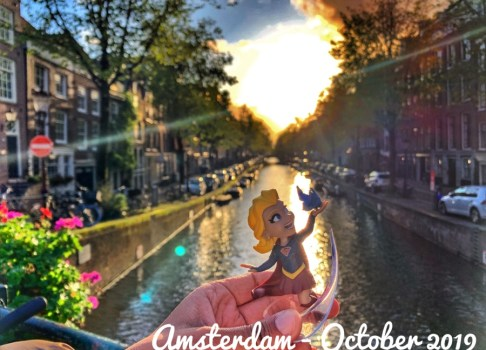 Amsterdam – 3 days itinerary