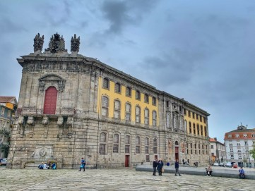 Porto | Historical Walking Tour (Hostels)