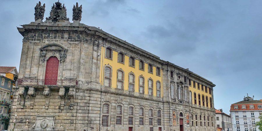 Porto | Historical Walking Tour (Hostels)
