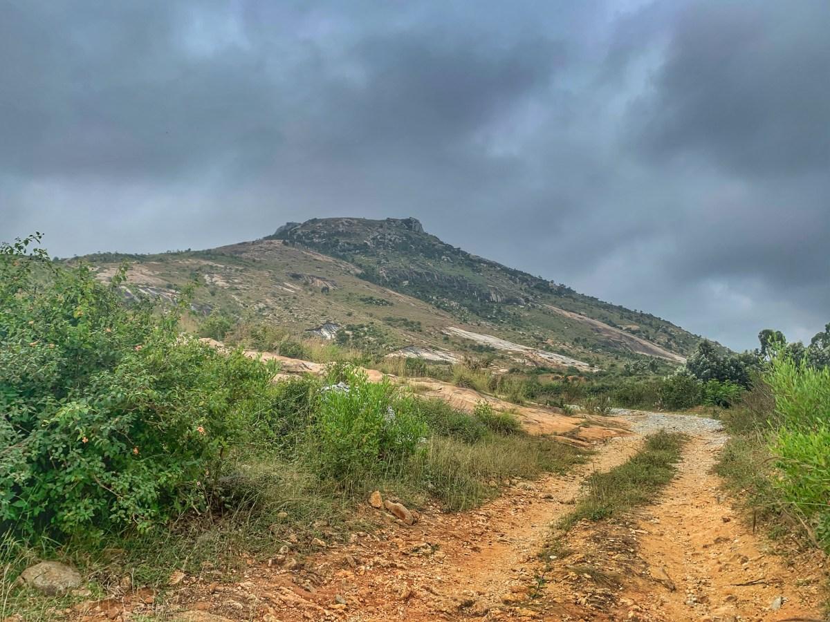 Kaurava Kunda peak