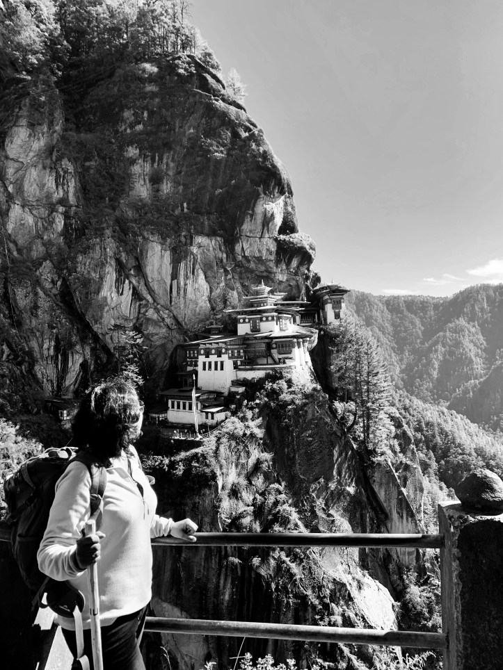 Tiger Nest Monastery - Pictures