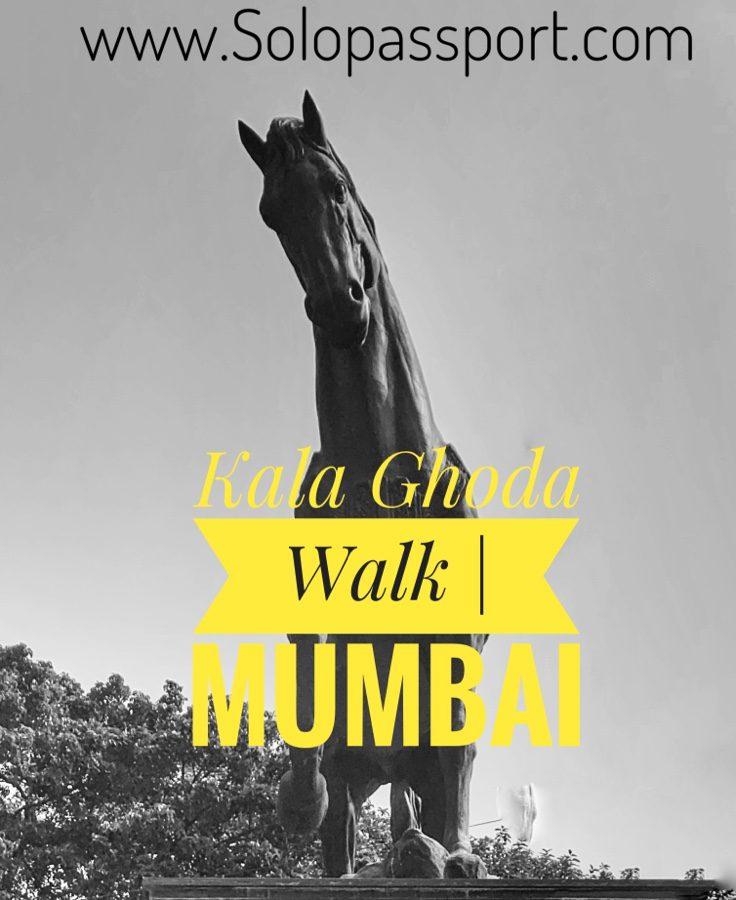 Kala Ghoda Walk