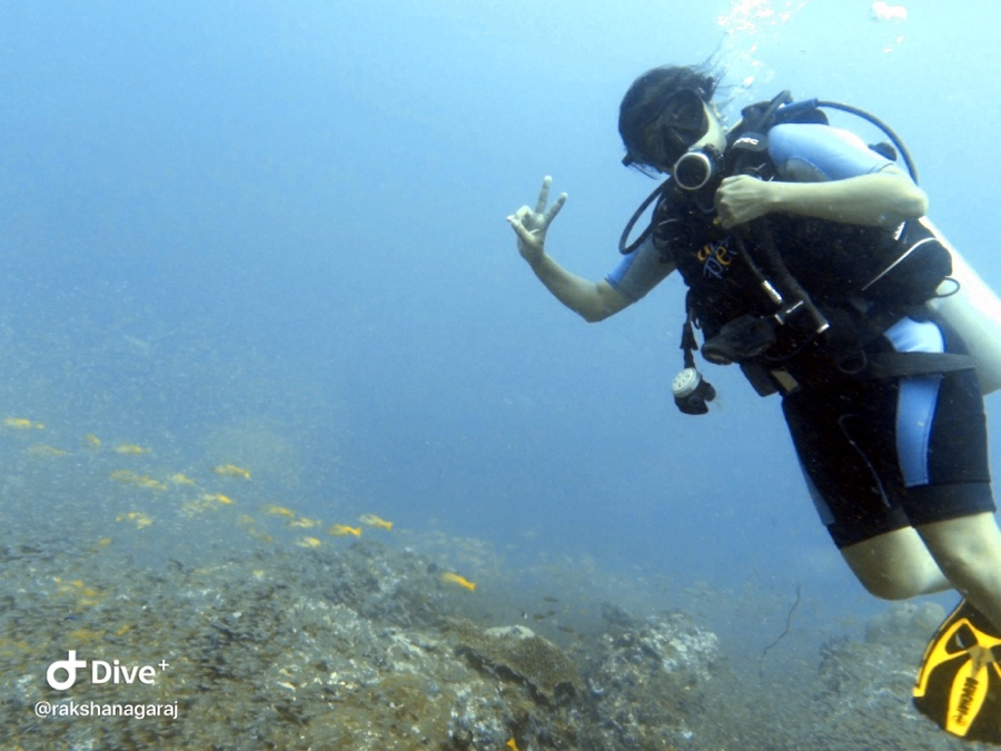 Things to do | Scuba Diving in Neil Island
