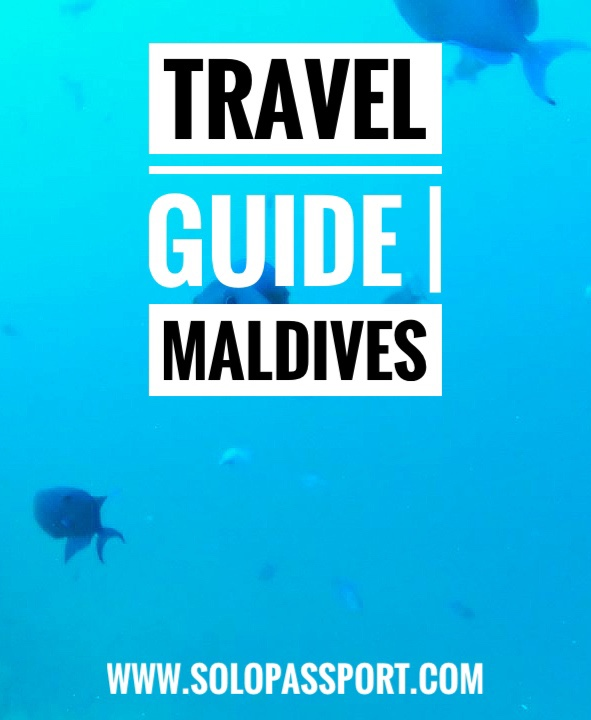 Travel Guide | Maldives
