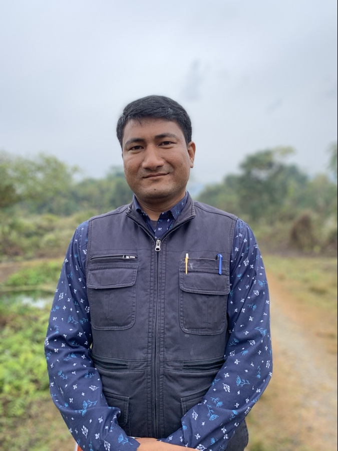 Kalen, President of Manas Moazigendri Eco Tourism Society | Story of ex-poachers