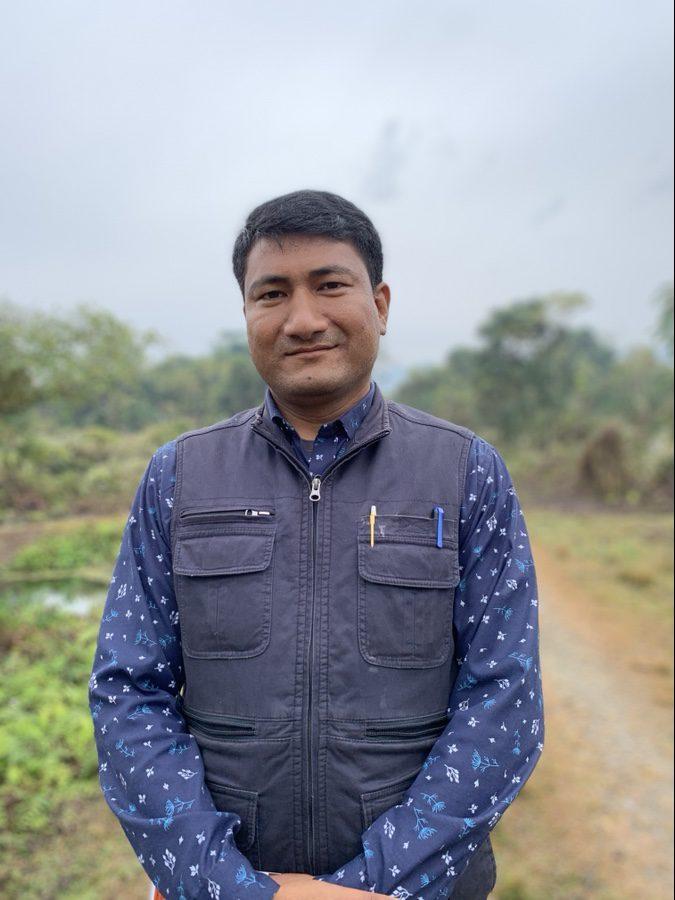 Kalen, President of Manas Moazigendri Eco Tourism Society   Story of ex-poachers