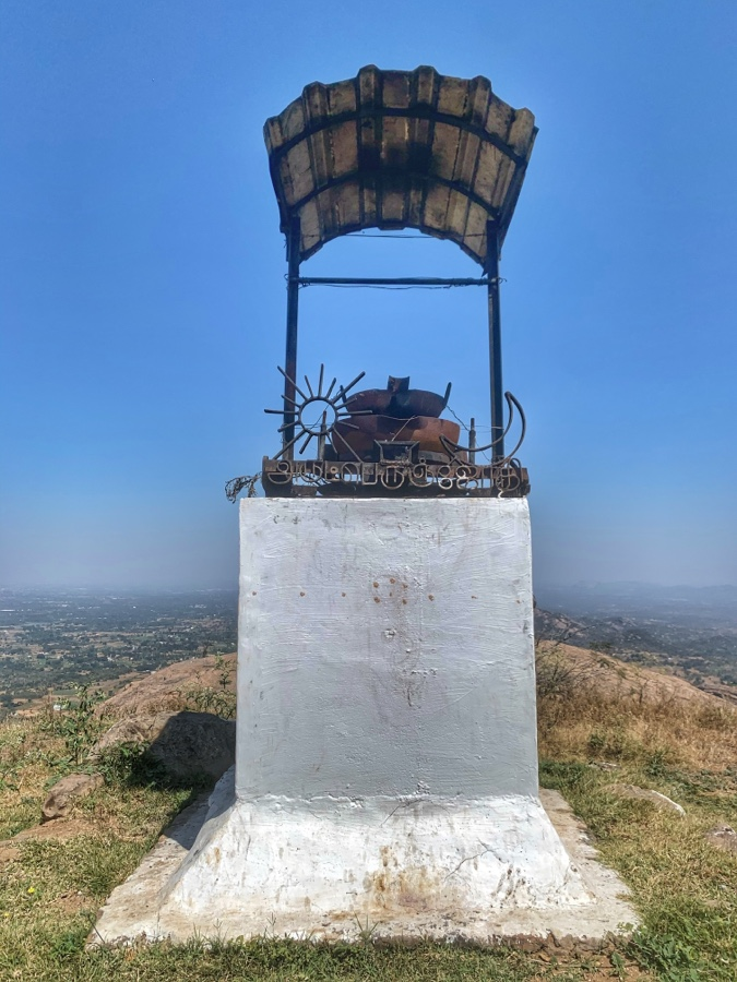Guide | Hike to Rayakottai Fort (Tamil Nadu)