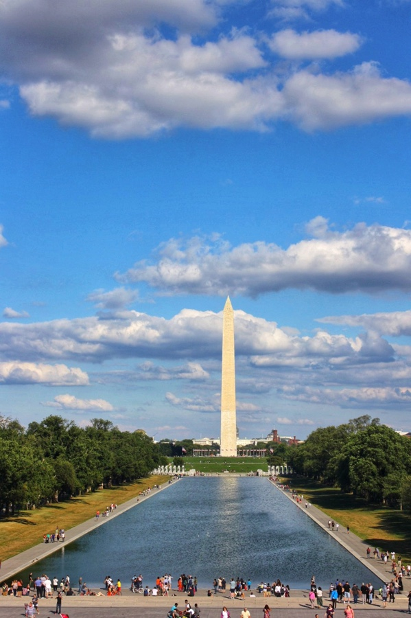 Travel Guide | Washington D.C.