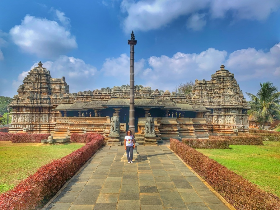 Guide | Hoysala Temple Trail in Arasikere