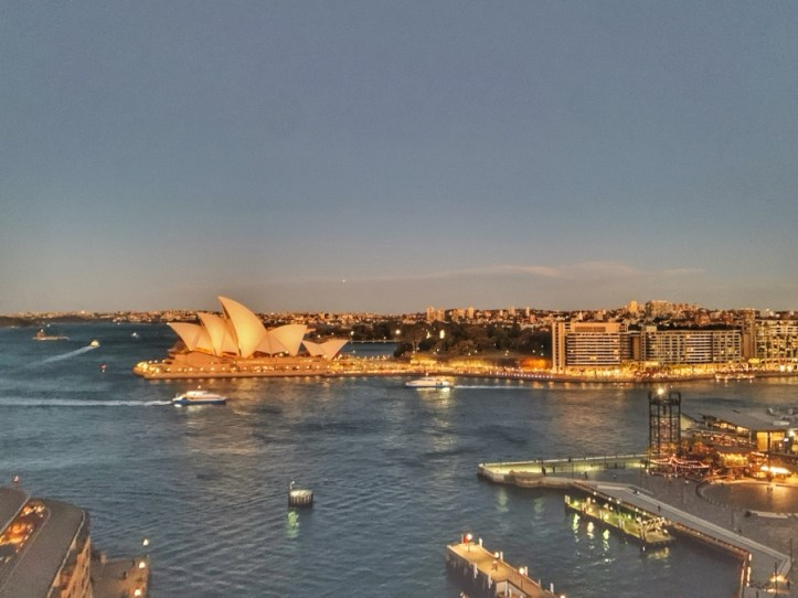 The ultimate guide to Sydney