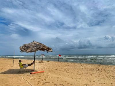 5 things to do in Pondicherry