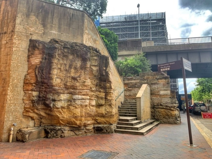 The Big Dig Sydney