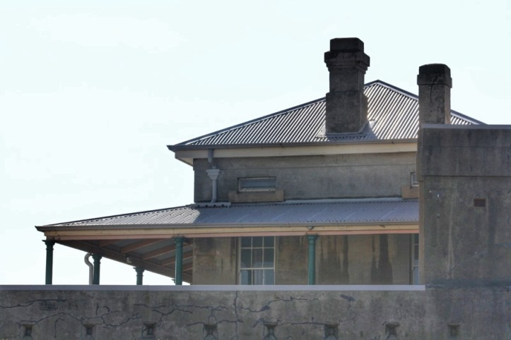 Fort Scratchley Newcastle