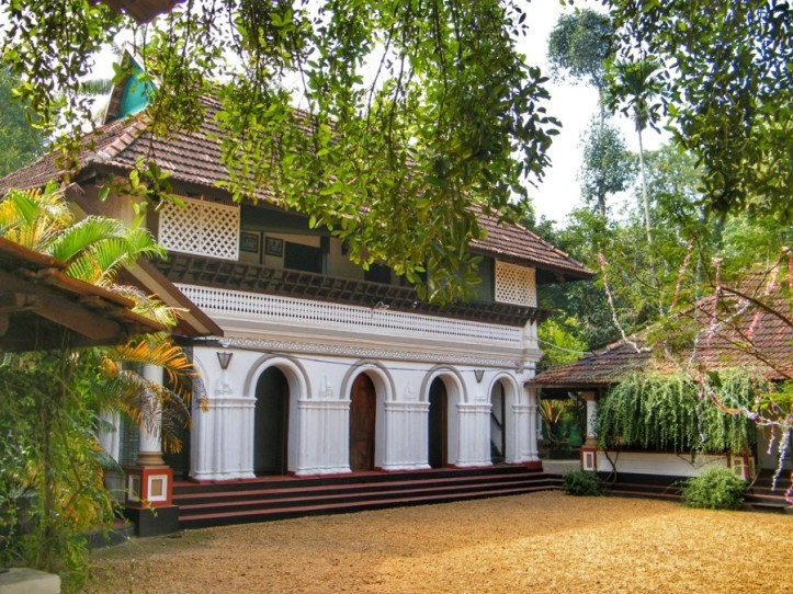 Coconut Creek Homestays Kumarakom