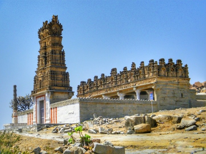 Rayadurga Fort