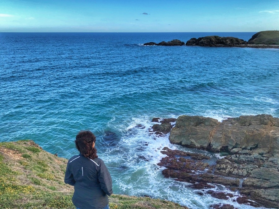 Grafton, Emerald beach and Solitary Island coastal walk