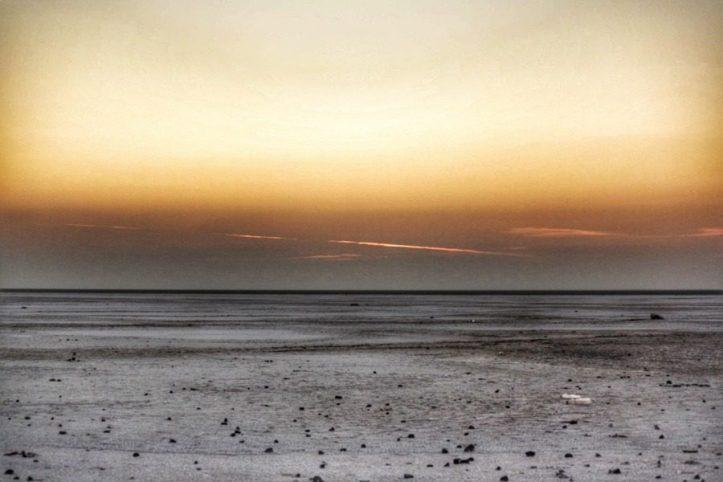 Salt Lake, Gujarat
