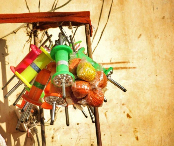 Handicrafts; Gujarat