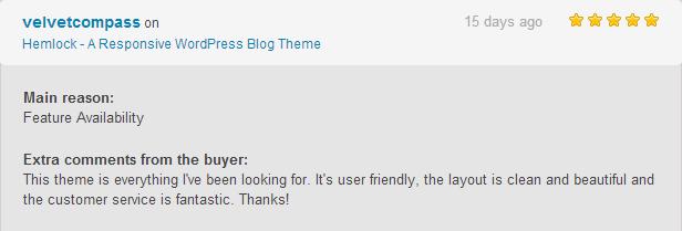 Hemlock - A Responsive WordPress Blog Theme - 4